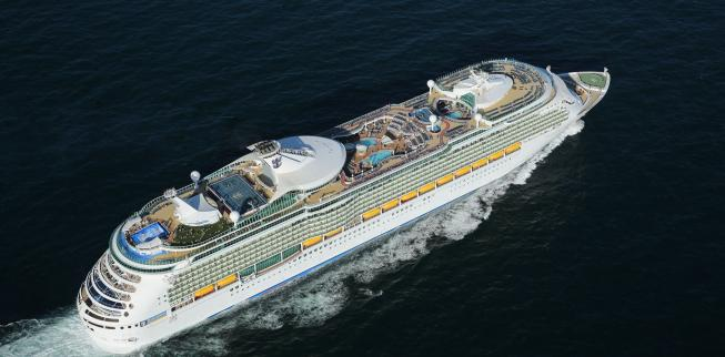 royal caribbean gemi